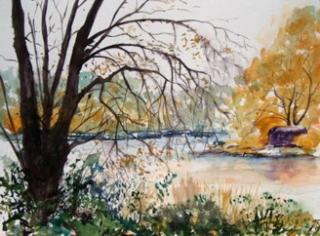 Goldener Herbst_k