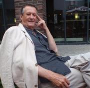 Kuenstler Erich Mayer