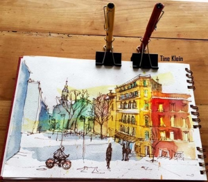 web_Barcelona mit Stift