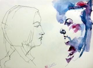 Portrait 1145