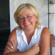 Dozentin Gudrun Schmitt