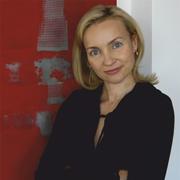 Dozentin Irina Wolff