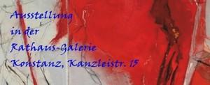 Rathaus-Galerie Konstanz