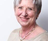 Dozentin Inge Louven