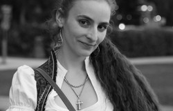Dozentin Dr. Kateryna Gerlach