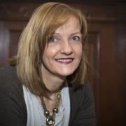 Dozentin Christiane Middendorf