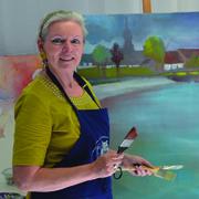 Faszination Malerei....Farbe, Form und Emotionen